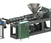 Гранулятор для вторичной переработки полиэтилена LT-PT65