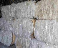 Купим пленку пвд прозрачную, мешки и отходы ПП от 3т