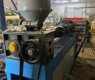 Линия для производства сорбирующих материалов LS-NF1600