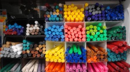 Все о полимерной глине: виды, состав и применение