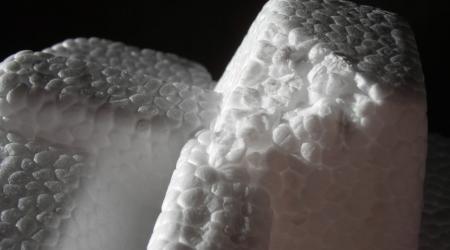 Свойства и характеристики пенопласта