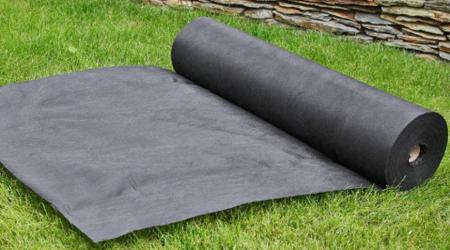 Укрывной материал спанбонд: технические характеристики, область применения