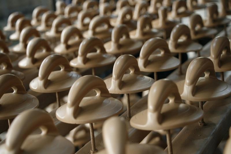 На Ставрополье начали производить комплектующие для кухонной посуды